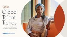 LinkedIn: Vier globale Recruiting-Trends für das Jahr 2020