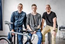 Magdeburger erfinden das Rad neu