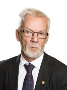 Stadsrevisionen - Lars Bergsten