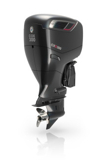 Cox Powertrain: Seawork International - Cox Powertrain to Reveal Final Concept of its Game-Changing Diesel Outboard