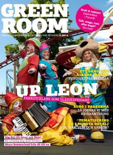 Green Room Nr 3 2012