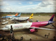 Booming passenger demand highlights need for improved rail connectivity at London Luton Airport