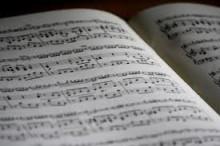 Moray school pupils make music