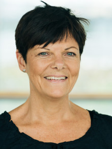 Maria Wernius blir HMS-chef på Veidekke