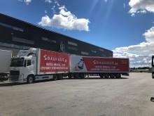 BAUHAUS utvecklar egen distributionstjänst för e-handel