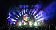 Pink Floyd Project - Wish You Were Here '18 på Kulturværftet 27. oktober
