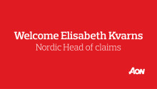 Elisabeth Kvarns - New Nordic Head of Claims
