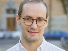Daniel Stedt