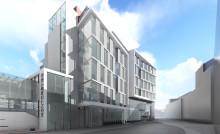 Pellerin dro i land en stor leieavtale i Tromsø
