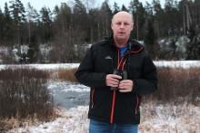 Mats Aldérus vinner 2017 års miljövårdspris