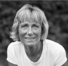 Eva Fjærestad