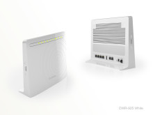 D-Link presenterar nya 4G-lösningar på MWC 2013