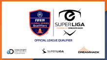 eSuperliga Update - 1. runde