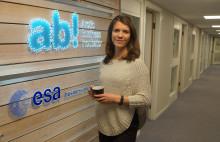 Emma Hansson ny affärsrådgivare ABI