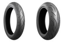 Bridgestone lanserar Battlax Hyper Sport S20 motorcykeldäck