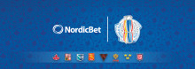 NordicBet blir ny officiell partner till World Cup of Hockey