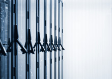 Förslag till nya utgåvor av delar av den europeiska standarden EN 50600 för datahallar och serverrum är ute på remiss.