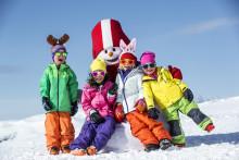 Barnas påske i Hemsedal