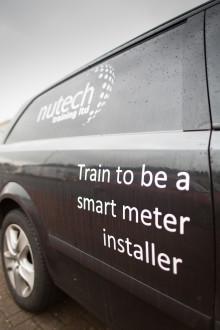 First smart meter installer training centre opens doors