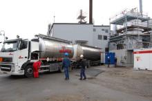 Ny process ger förnybart drivmedel