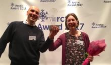 Vinnare av Nordiskt pris