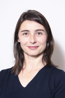Delphine Vallon
