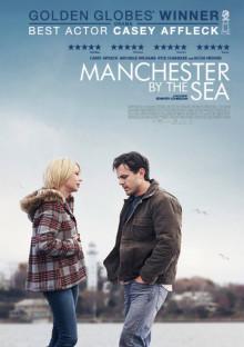 """Lindesbergs Filmstudio fortsätter höstterminen med """"Manchester by the sea"""""""