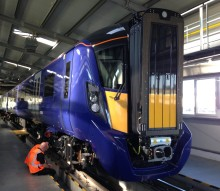 New trains closer as next phase of testing starts