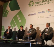 Future of ship recycling hotly debated in Singapore