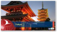 Turkish Airlines gör Tokyo tillgängligt i nya vintertidtabellen från Sverige