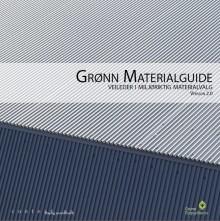 Ny versjon av Grønn Materialguide: 2.0