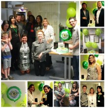 Finegreen at 10 - celebrations continue!
