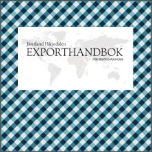 Exporthandbok för besöksnäringen i Jämtland Härjedalen