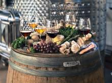 Vinutbildning: Lär dig kombinera vin och mat