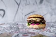 Bastard Burgers teamar upp med Västerbottensost®