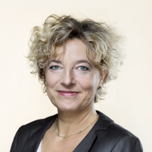 Christine Antorini i terapi hos TUBA Hillerød