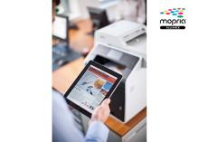 Skriv ut direkt från mobila enheter med de första Mopria-certifierade Brother- skrivarna