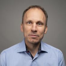 Mathias Thorberg