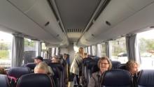Trygghetsboende för fler och bussutflykt