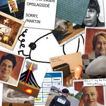 25-årsjubilerande Bob Hund på skandinavisk turné