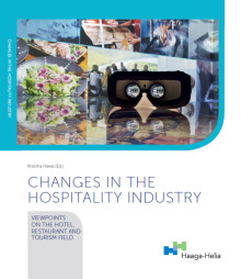 e-Reading Package on the Hospitality Industry