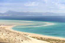 Star Tour-nyhet! Fuerteventura - Kanariøyenes Karibien