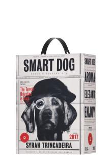 Smart Dog Syrah Trincadeira i ny tuff design!