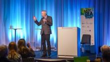 Rädda Östersjön – Baltic Sea Futures framtidsfrågor nu på UR och Kunskapskanalen