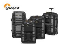 Lowepro frigiver nye tasker til professionelle
