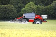 HORSCH släpper nyheter inför Agritechnica
