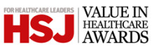 HSJ Value Awards 2015