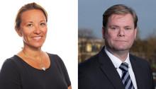 Hurtigruten topper laget for internasjonal vekst: Henter to nye konserndirektører