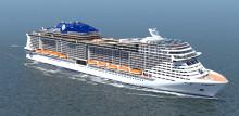 MSC Cruises bestiller to nye skibe og øger kapaciteten med 31 procent
