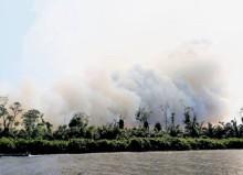 Danmarks Klimaudspil: Varmluftsplanen